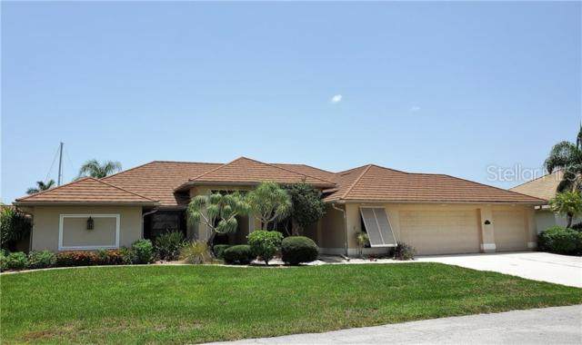 3424 Curacao Court, Punta Gorda, FL 33950 (MLS #C7417062) :: The Duncan Duo Team