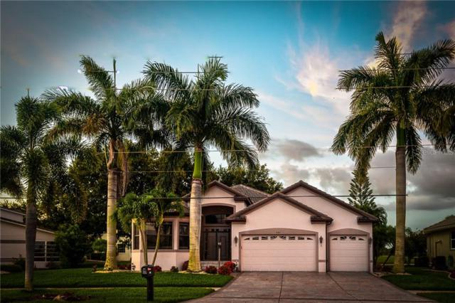 235 Madrid Boulevard, Punta Gorda, FL 33950 (MLS #C7417314) :: Delgado Home Team at Keller Williams