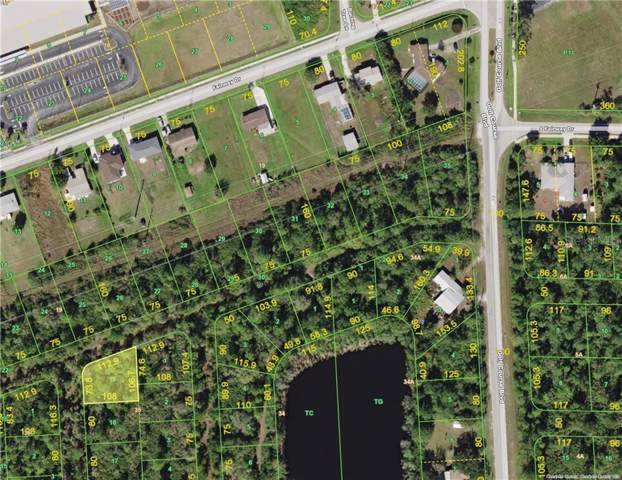 4401 S Fairway Drive, Punta Gorda, FL 33982 (MLS #C7417400) :: Medway Realty