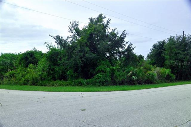 13369 Galveston Avenue, Port Charlotte, FL 33981 (MLS #C7417405) :: The Edge Group at Keller Williams