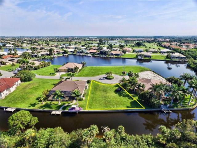 5013 Palermo Drive, Punta Gorda, FL 33950 (MLS #C7417474) :: Delgado Home Team at Keller Williams