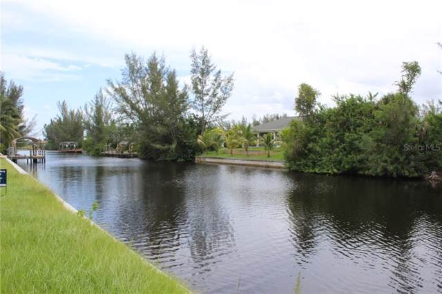 1707 Old Burnt Store Road N, Cape Coral, FL 33993 (MLS #C7417489) :: Cartwright Realty