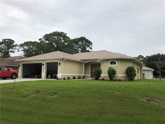 3870 San Bruno Road, North Port, FL 34286 (MLS #C7417601) :: Mark and Joni Coulter | Better Homes and Gardens