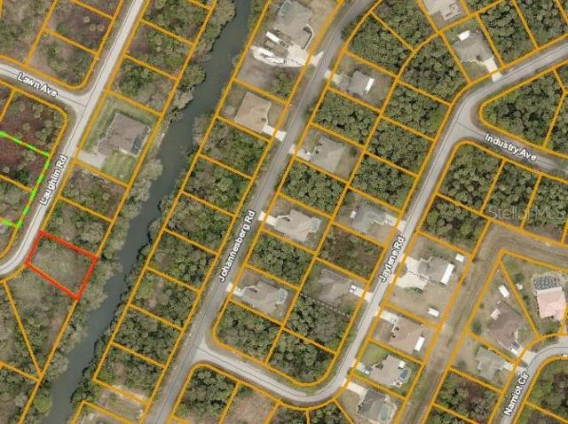 Laughlin Road, North Port, FL 34288 (MLS #C7417615) :: The Edge Group at Keller Williams