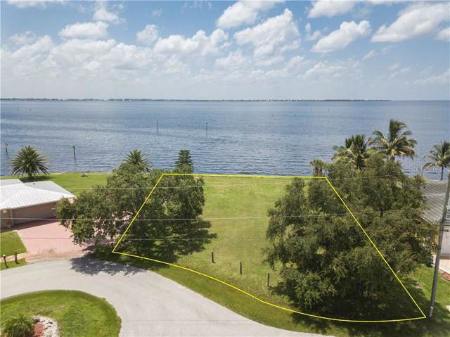 365 Severin Road SE, Port Charlotte, FL 33952 (MLS #C7417705) :: The Duncan Duo Team