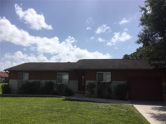 1364 Annette Street, Punta Gorda, FL 33980 (MLS #C7417864) :: Florida Real Estate Sellers at Keller Williams Realty