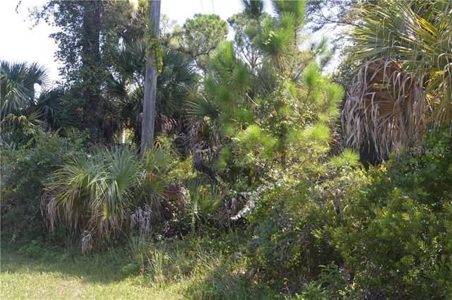 Lancelot Avenue, North Port, FL 34287 (MLS #C7417876) :: Cartwright Realty