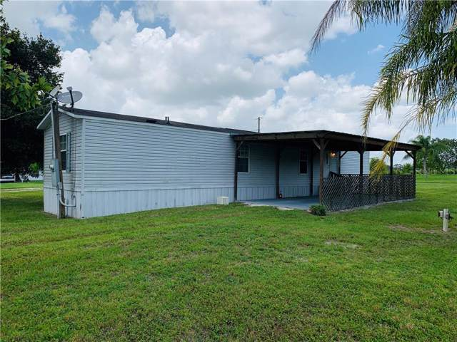 8806 SW Coulter Road, Arcadia, FL 34269 (MLS #C7417978) :: CENTURY 21 OneBlue