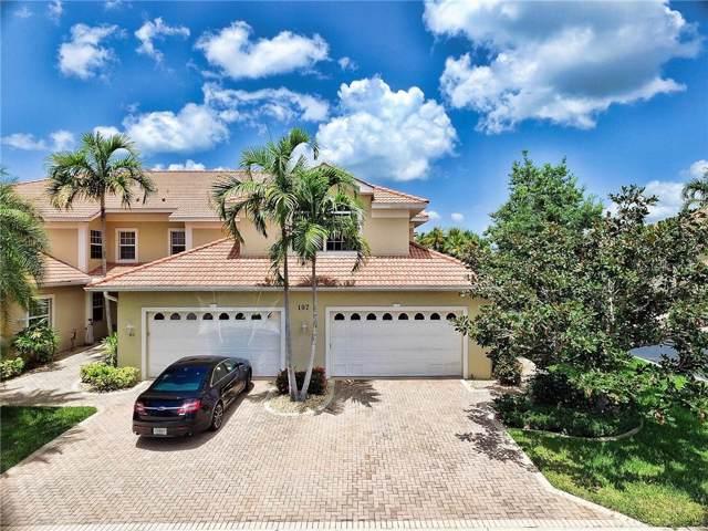 197 Tarpon Cove Boulevard #622, Punta Gorda, FL 33950 (MLS #C7418013) :: American Realty