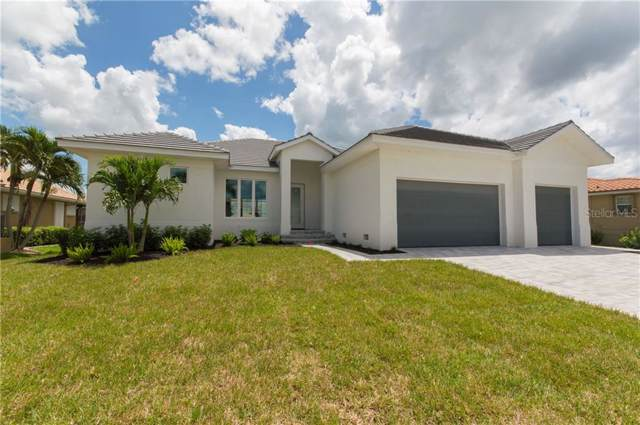 686 Macedonia Drive, Punta Gorda, FL 33950 (MLS #C7418150) :: Ideal Florida Real Estate