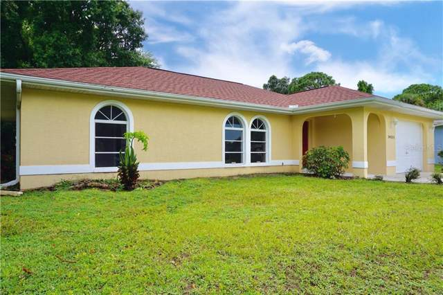 14531 Cresent Avenue, Port Charlotte, FL 33953 (MLS #C7418519) :: Team Bohannon Keller Williams, Tampa Properties