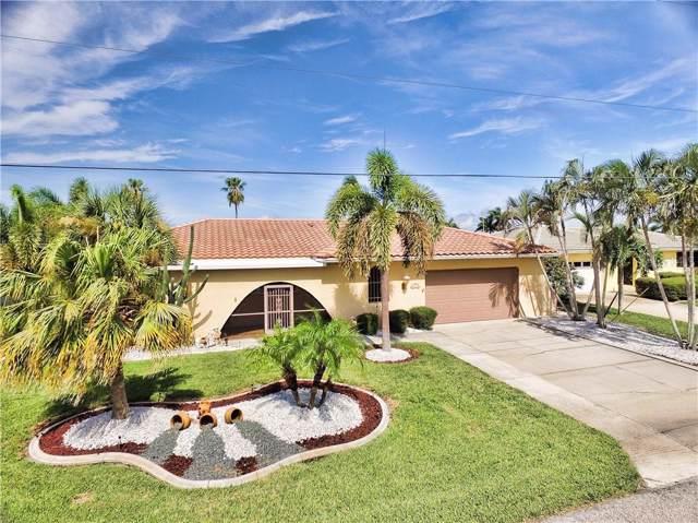 931 Cimarron Drive, Punta Gorda, FL 33950 (MLS #C7418569) :: Delgado Home Team at Keller Williams