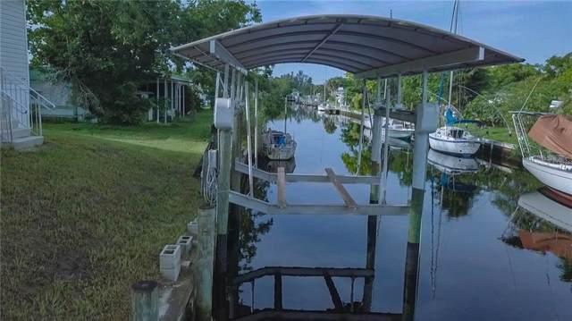 4201 Wood Duck Road, Port Charlotte, FL 33953 (MLS #C7418660) :: The Duncan Duo Team