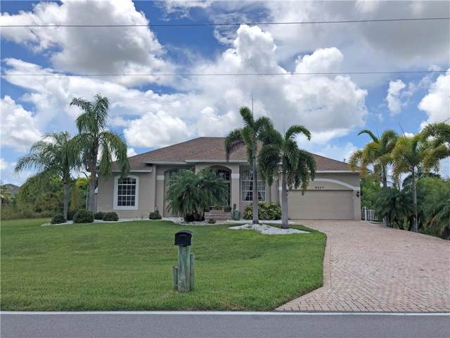 9437 St Paul Drive, Port Charlotte, FL 33981 (MLS #C7418663) :: Bustamante Real Estate