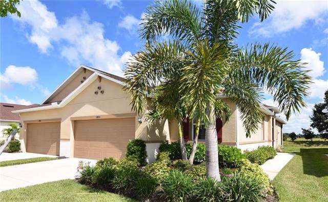 8806 Tuscany Isles Drive, Punta Gorda, FL 33950 (MLS #C7418705) :: Florida Real Estate Sellers at Keller Williams Realty