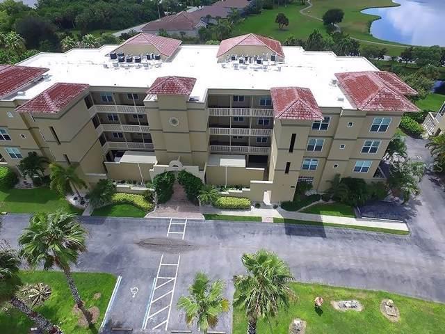10055 Links Lane #301, Rotonda West, FL 33947 (MLS #C7418766) :: The BRC Group, LLC