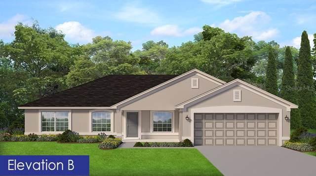 194 Long Meadow Lane, Rotonda West, FL 33947 (MLS #C7418883) :: Cartwright Realty