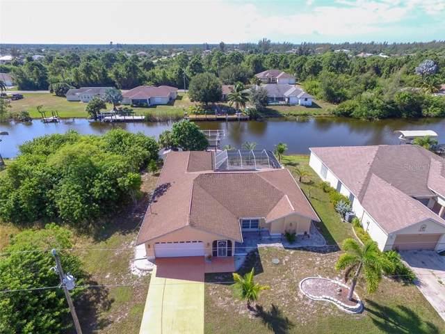 15624 Hennipen Circle, Port Charlotte, FL 33981 (MLS #C7418900) :: GO Realty