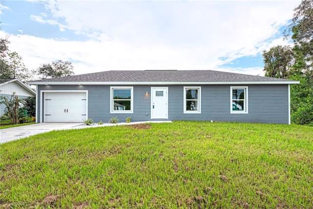 19335 Edgewater Drive, Port Charlotte, FL 33948 (MLS #C7418958) :: Rabell Realty Group