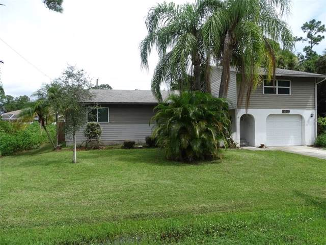 21232 Wynyard Avenue, Port Charlotte, FL 33954 (MLS #C7418993) :: Team 54