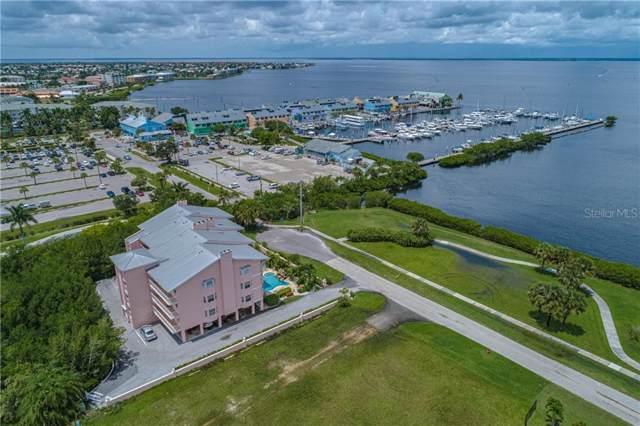 1031 W Retta Esplanade #122, Punta Gorda, FL 33950 (MLS #C7419045) :: The Light Team