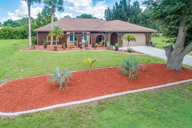 1374 Abalom Street, Punta Gorda, FL 33980 (MLS #C7419224) :: Ideal Florida Real Estate
