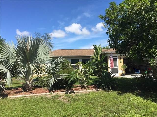 5427 Brussels Terrace, Port Charlotte, FL 33981 (MLS #C7419288) :: Bustamante Real Estate