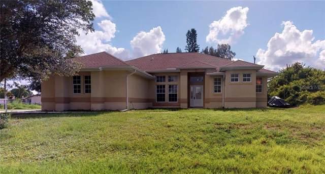 10509 Willmington Boulevard, Englewood, FL 34224 (MLS #C7419428) :: Medway Realty