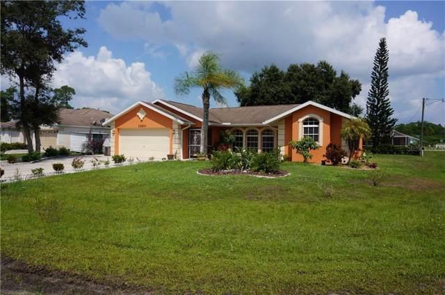 23530 Garrett Avenue, Port Charlotte, FL 33954 (MLS #C7419437) :: Bustamante Real Estate