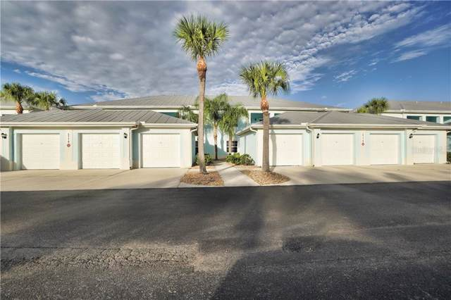 5779 Sabal Trace Drive 102BD5, North Port, FL 34287 (MLS #C7419497) :: Burwell Real Estate