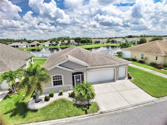 24444 Manchester Trail, Port Charlotte, FL 33980 (MLS #C7419532) :: The Light Team