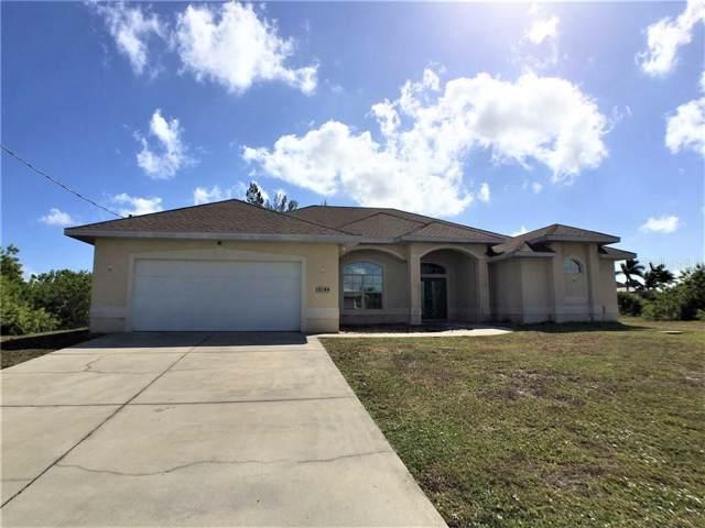 10144 Long Beach Street, Port Charlotte, FL 33981 (MLS #C7419639) :: Premium Properties Real Estate Services