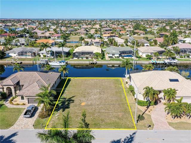 2418 Via Veneto Drive, Punta Gorda, FL 33950 (MLS #C7419801) :: Team Bohannon Keller Williams, Tampa Properties