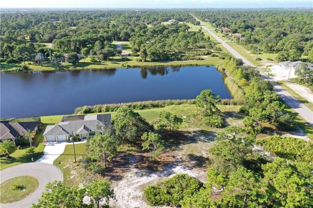 1 Sabot Court, Placida, FL 33946 (MLS #C7419825) :: Rabell Realty Group