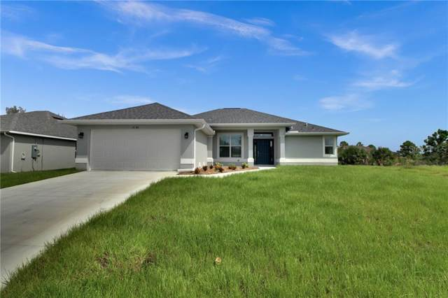 15240 Hennipen Circle, Port Charlotte, FL 33981 (MLS #C7419886) :: Delgado Home Team at Keller Williams