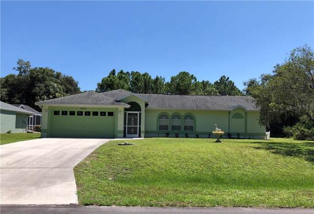 2070 Kendis Street, Port Charlotte, FL 33948 (MLS #C7419912) :: Burwell Real Estate
