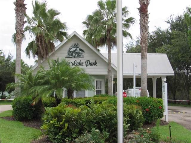 2081 Willow Hammock Circle #106, Punta Gorda, FL 33983 (MLS #C7419927) :: Team 54