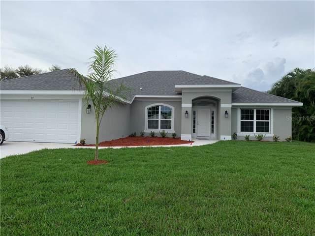 17 White Marsh Lane, Rotonda West, FL 33947 (MLS #C7419955) :: The BRC Group, LLC