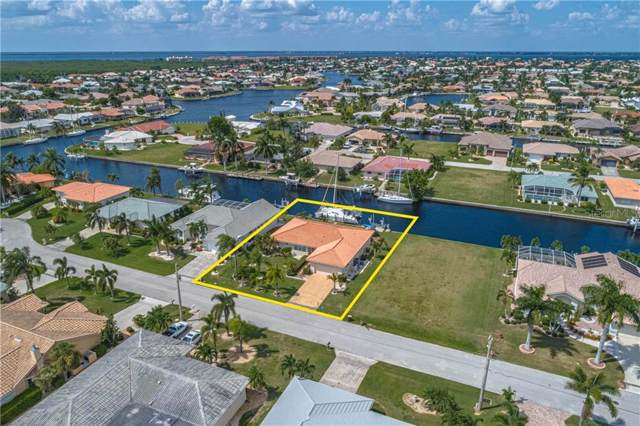 2600 Rio Tiber Drive, Punta Gorda, FL 33950 (MLS #C7419986) :: Florida Real Estate Sellers at Keller Williams Realty