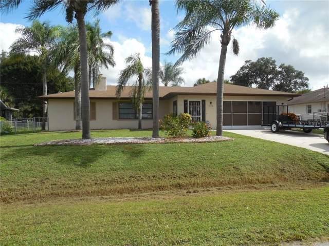 3872 Suburban Lane, North Port, FL 34287 (MLS #C7420102) :: Team 54