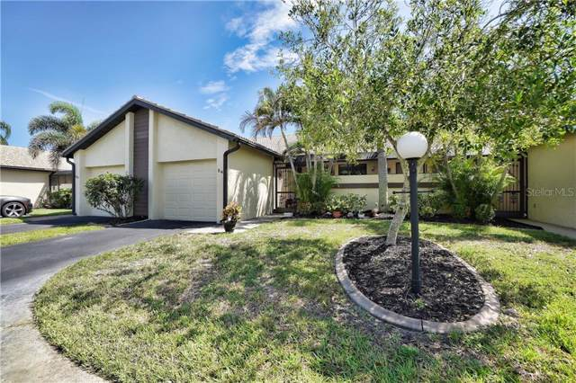 3920 Bal Harbor Boulevard E4, Punta Gorda, FL 33950 (MLS #C7420166) :: Griffin Group