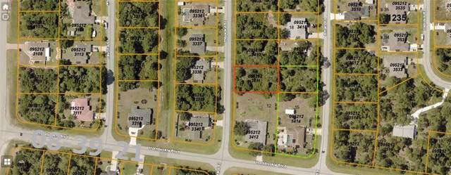 Heyward Street, North Port, FL 34291 (MLS #C7420294) :: Homepride Realty Services