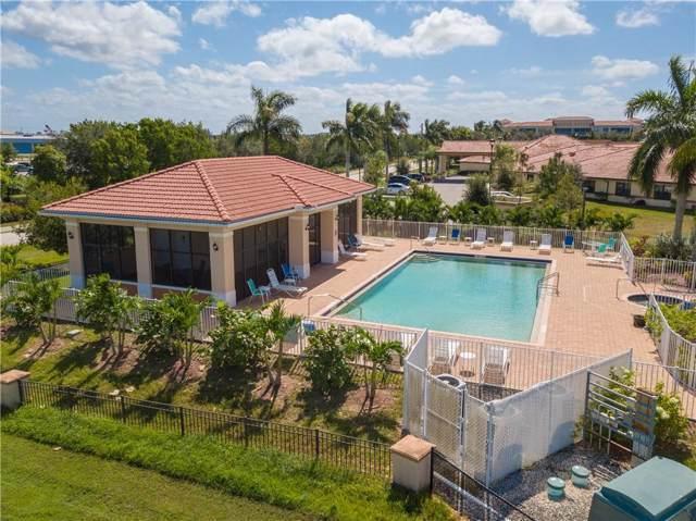 240 W End Drive #513, Punta Gorda, FL 33950 (MLS #C7420308) :: EXIT King Realty