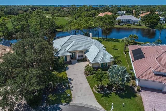 13873 Long Lake Lane, Port Charlotte, FL 33953 (MLS #C7420328) :: Delgado Home Team at Keller Williams