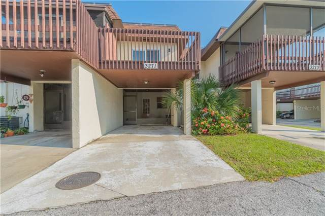 3271 Ramblewood Place 25D2, Sarasota, FL 34237 (MLS #C7420486) :: Mark and Joni Coulter | Better Homes and Gardens
