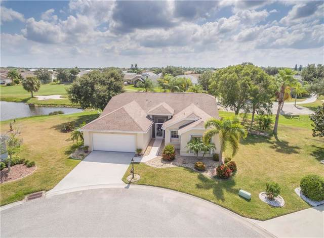 1717 Palace Court, Port Charlotte, FL 33980 (MLS #C7420492) :: 54 Realty