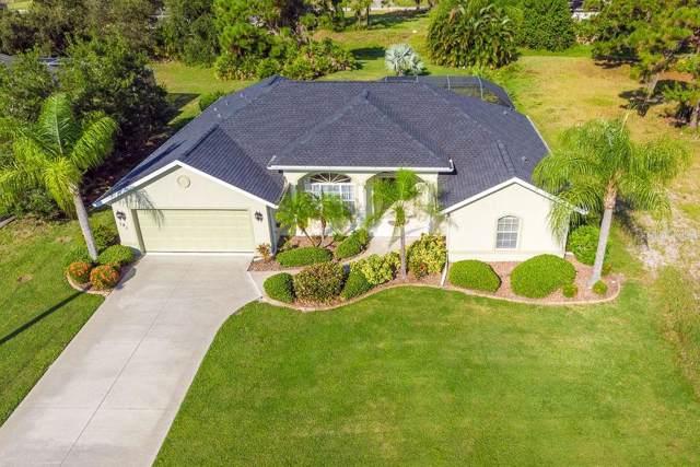 191 Rotonda Boulevard N, Rotonda West, FL 33947 (MLS #C7420571) :: The BRC Group, LLC