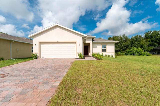 108 Boxwood Lane, Rotonda West, FL 33947 (MLS #C7420622) :: Keller Williams Realty Peace River Partners