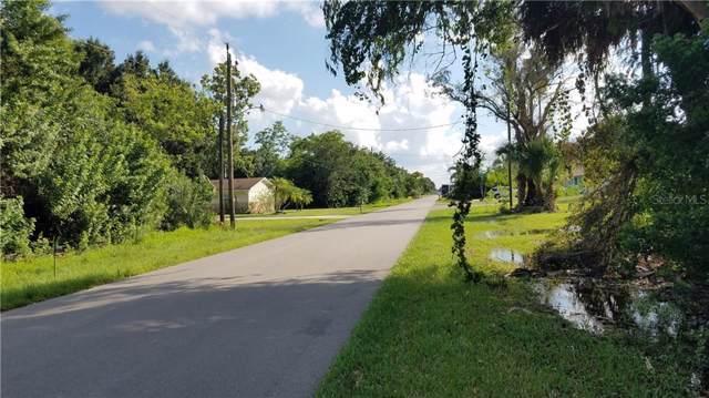 3320 Palm Drive, Punta Gorda, FL 33950 (MLS #C7420659) :: The Duncan Duo Team