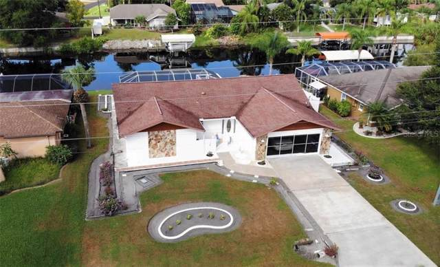 3125 Rock Creek Drive, Port Charlotte, FL 33948 (MLS #C7420785) :: Premium Properties Real Estate Services
